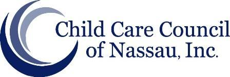 Child Care Council of Nassau, Inc. Logo
