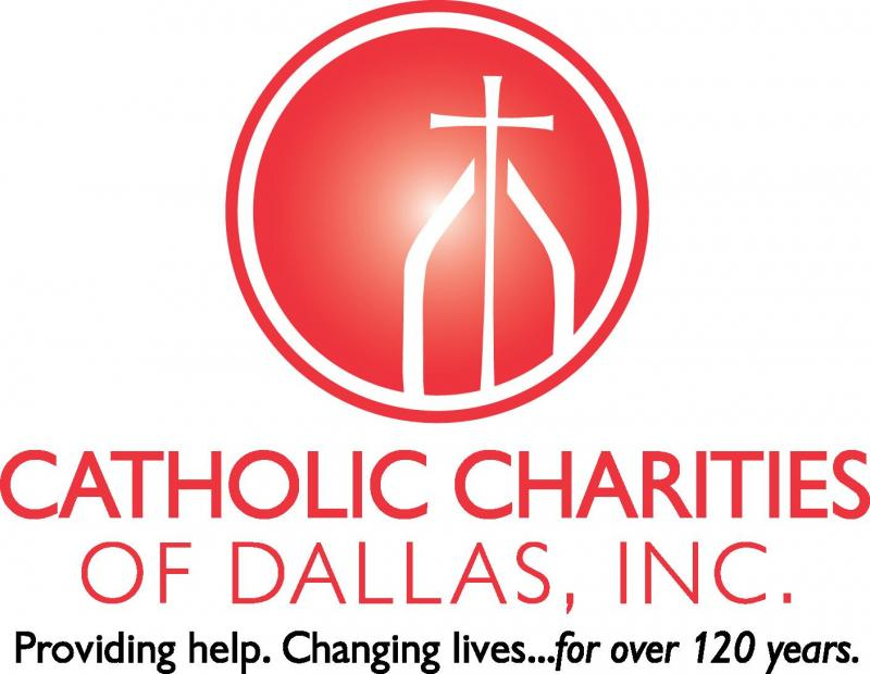 Catholic Charities of Dallas, Inc. Logo