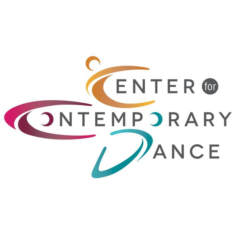 The Center for Contemporary Dance Inc Logo