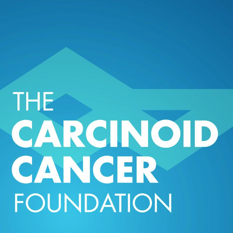 Carcinoid Cancer Foundation Logo