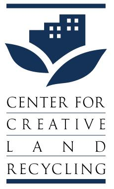 Center for Creative Land Recycling Logo