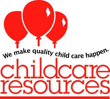 Childcare Resources Logo