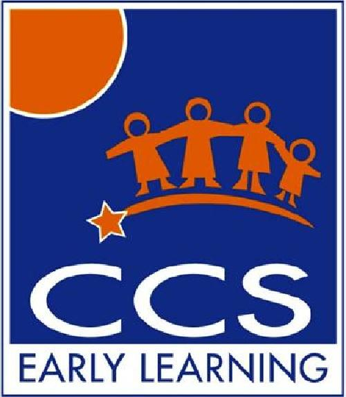 CCS Early Learning Logo