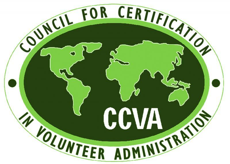 Council For Certification in Volunteer Administration Logo