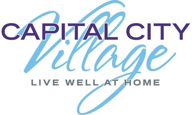 Capital City Village Logo
