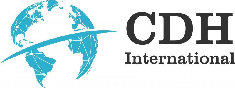 CDH International Logo