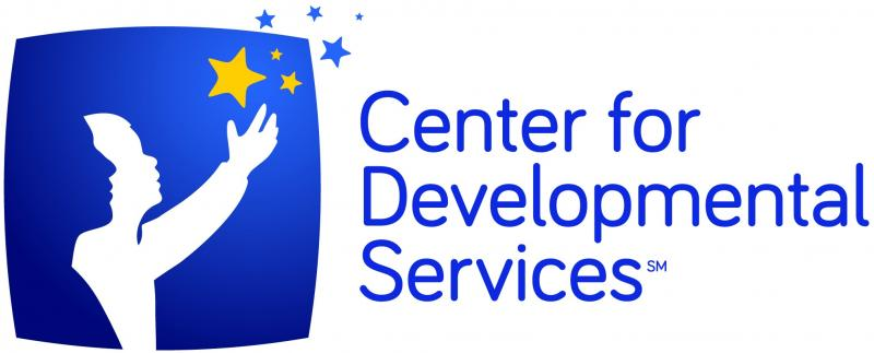 Center for Developmental Services Logo