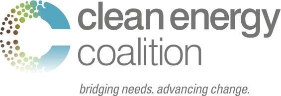 Clean Energy Coalition Logo