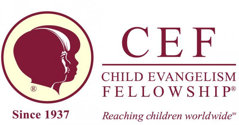 CEF of the Greater Pee Logo