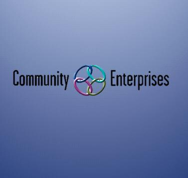 Community Enterprises, Inc. Logo