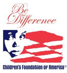 Children's Foundation of America Logo