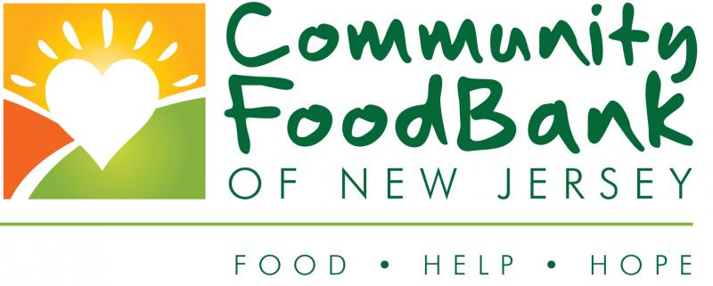 Community Food Bank of New Jersey, Inc. Logo