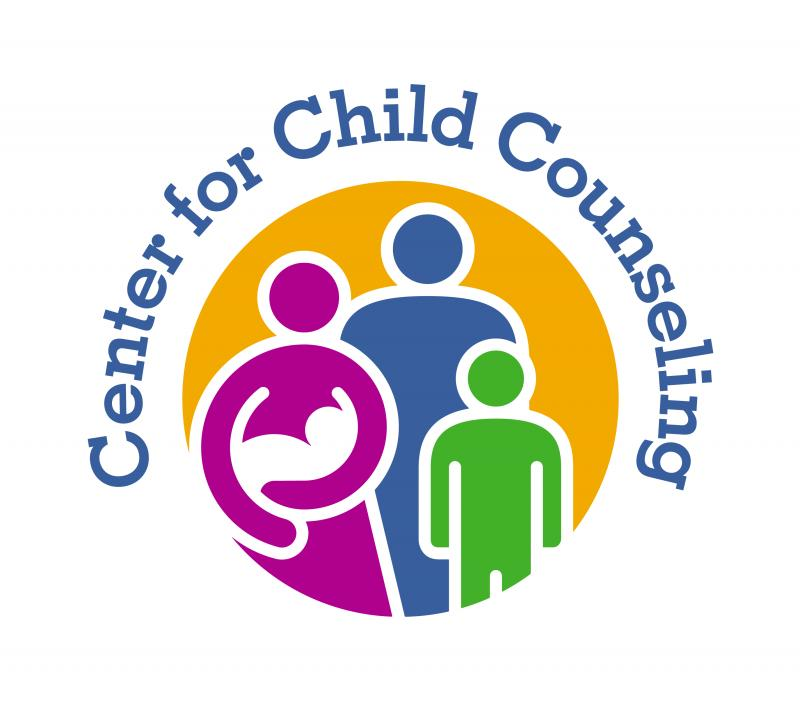 Center for Child Counseling, Inc. Logo