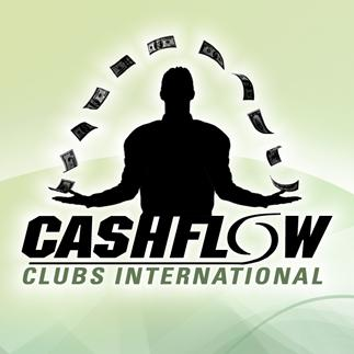 CFCI Foundation - Cash Flow Clubs International Logo