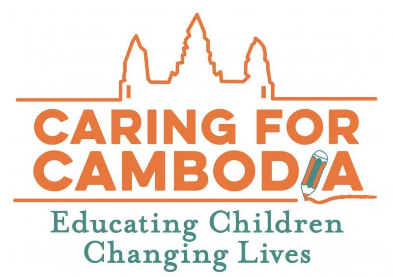 Caring for Cambodia Inc Logo