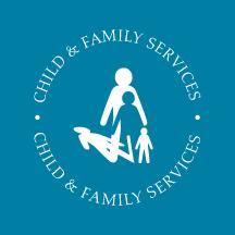 Child & Family Services Inc Logo