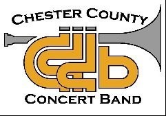 Chester County Concert Band Logo