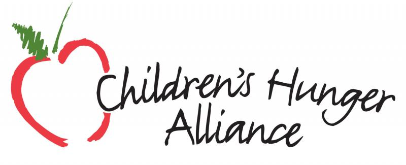 Children's Hunger Alliance Logo