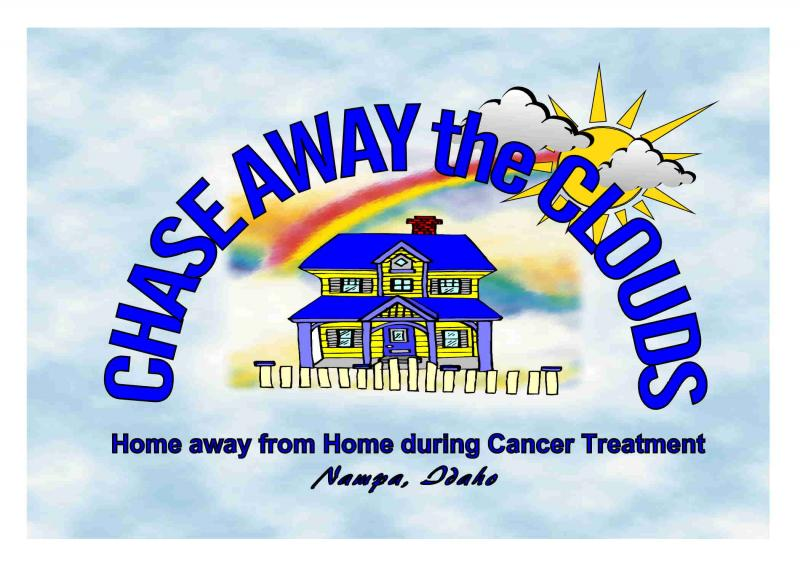 Chase Away the Clouds Logo