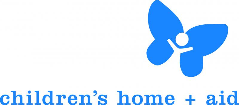 Childrens Home & Aid Society of Illinois Logo