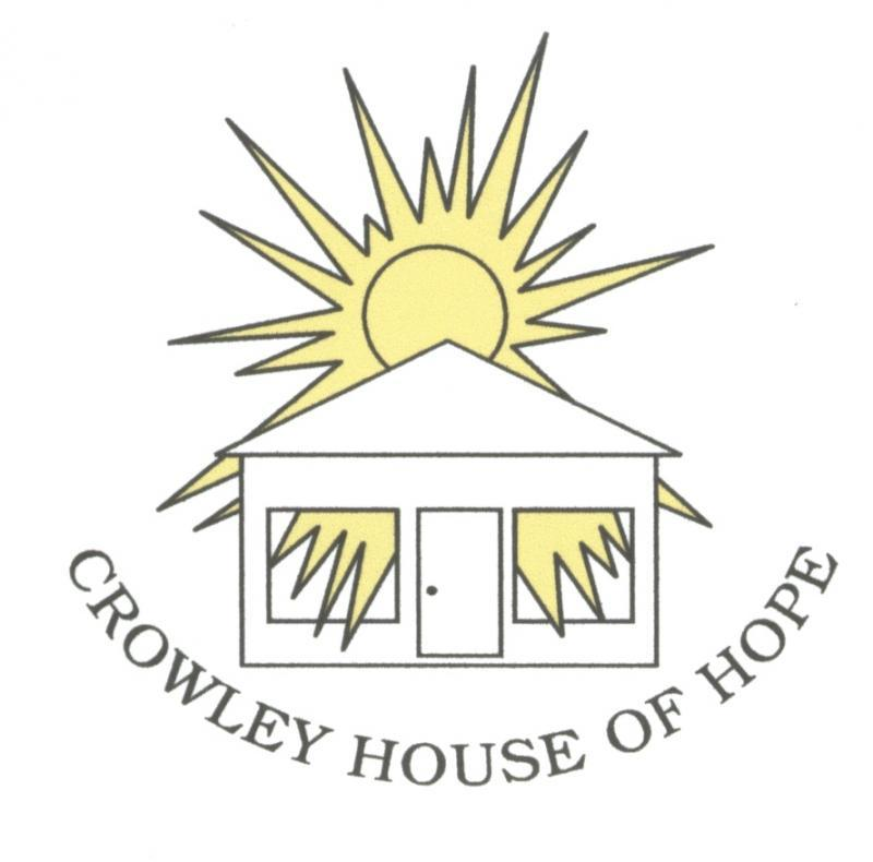 Crowley House Of Hope Logo