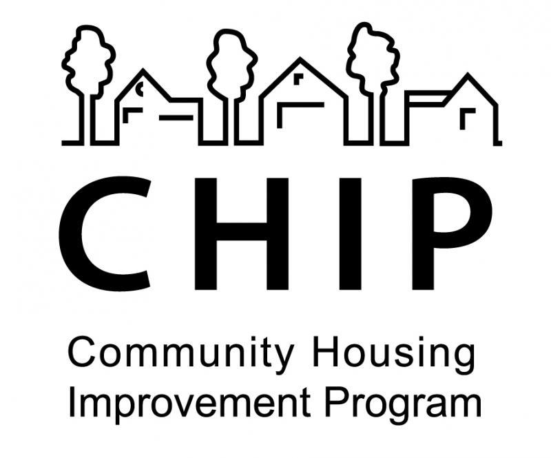 Community Housing Improvement Program Incorporated Logo