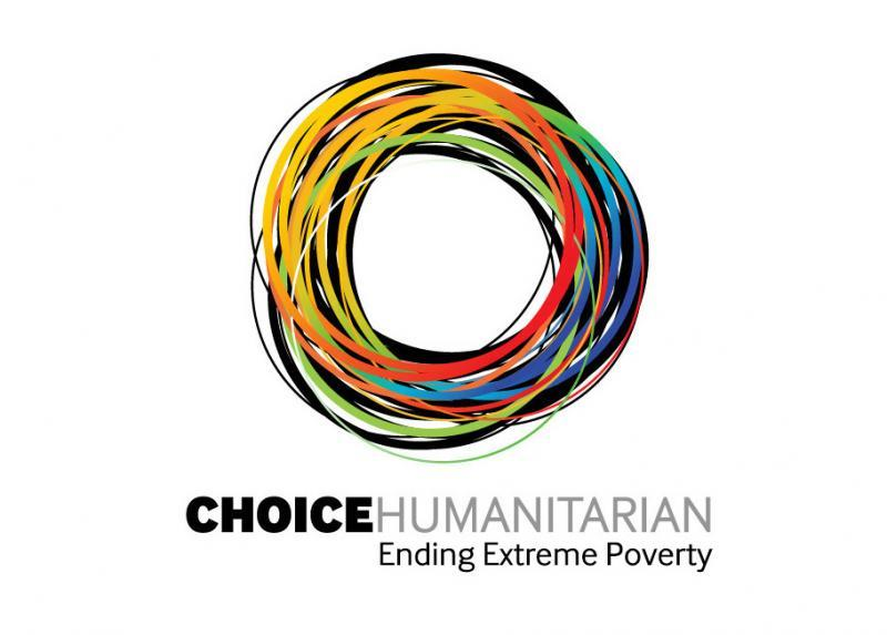 Center for Humanitarian Outreach and Intercultural Exchange (CHOICE Humanitarian) Logo