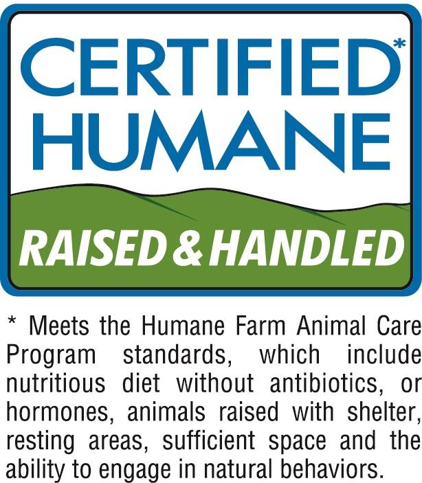Humane Farm Animal Care Logo