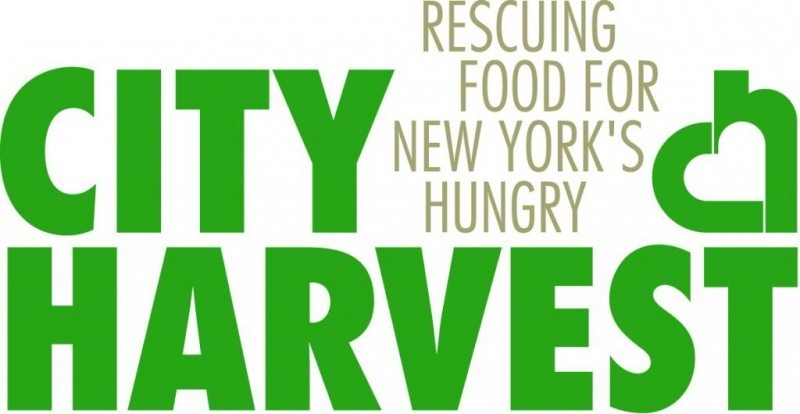 City Harvest, Inc. Logo