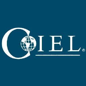 Center For International Environmental Law (CIEL) Logo