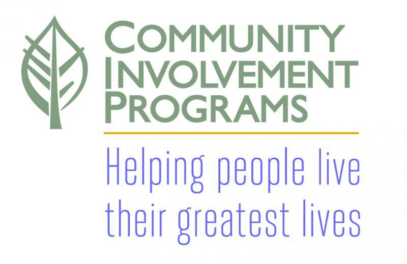 Community Involvement Programs Logo