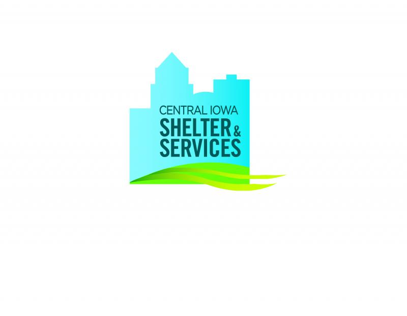 Central Iowa Shelter & Services Logo