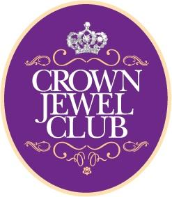 Crown Jewel Club Logo