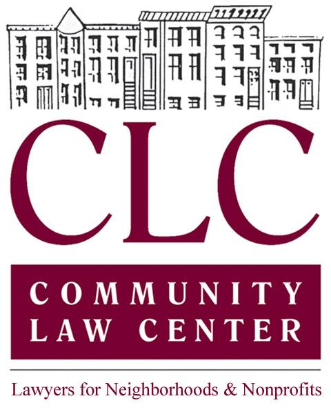 Community Law Center Inc Logo