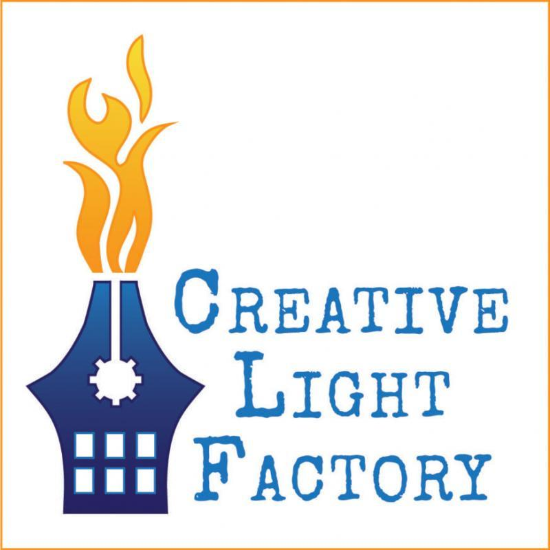 Creative Light Factory Logo