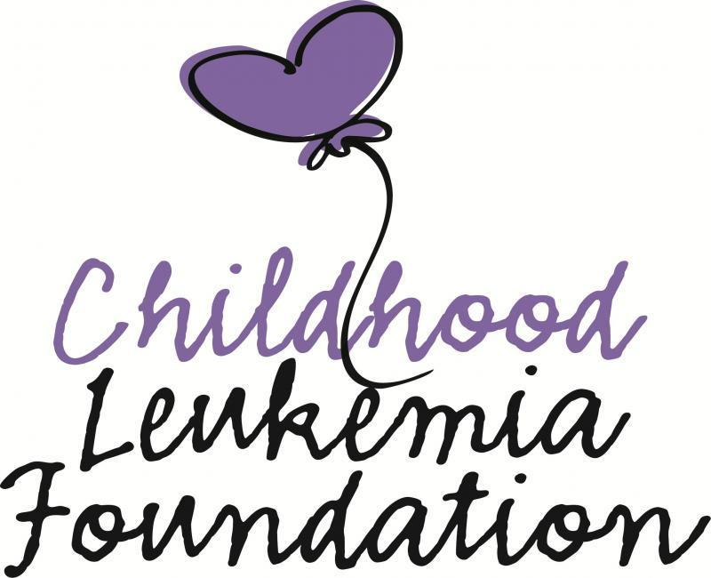 Childhood Leukemia Foundation Inc Logo