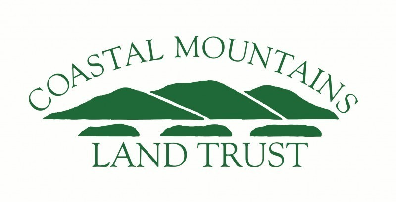 COASTAL MOUNTAINS LAND TRUST Logo
