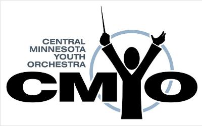 Central Minnesota Youth Orchestra Logo