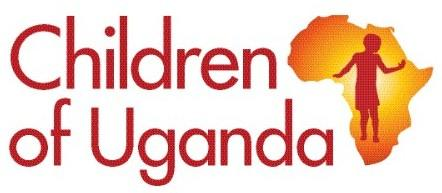 Children of Uganda Logo