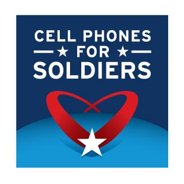 Cell Phones For Soldiers Inc Logo