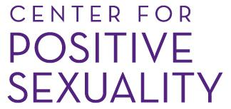 Center for Positive Sexuality Logo