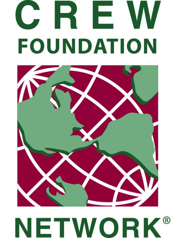 CREW Network Foundation Logo