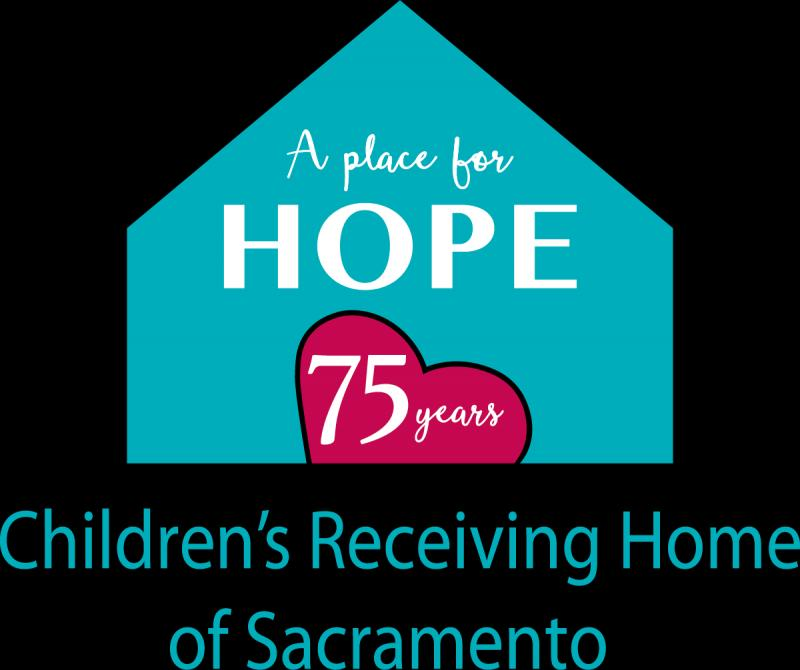 Children's Receiving Home Of Sacramento Logo