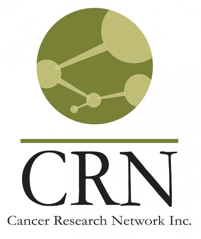Cancer Research Network, Inc. Logo