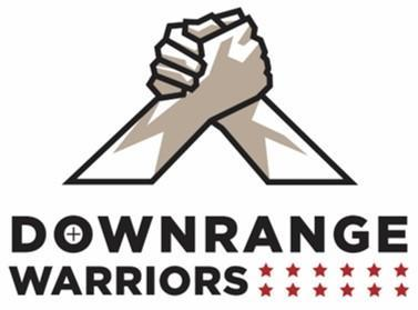 Downrange Warriors Logo