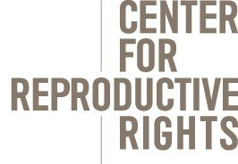 Center for Reproductive Rights Logo