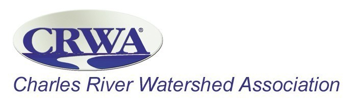 Charles River Watershed Association, Inc. Logo