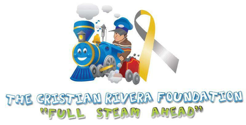 Cristian Rivera Foundation Logo