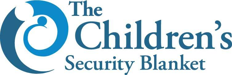 The Children's Security Blanket Logo