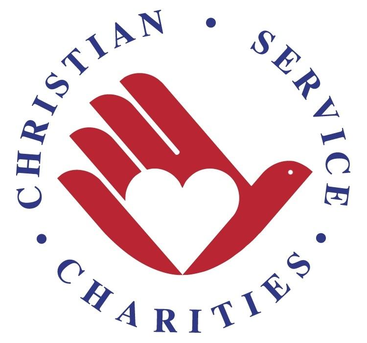 Christian Service Charities, Inc. Logo